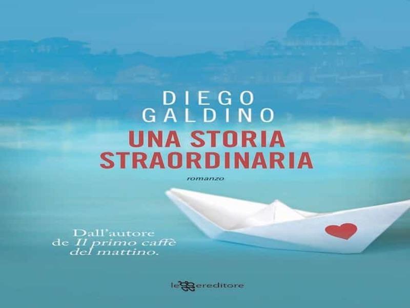 Romanzo Galdino