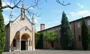 Monastero e Santuario