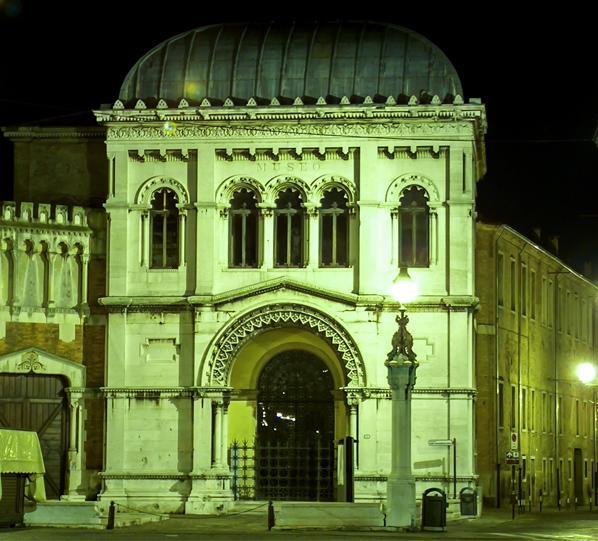 Padova Museo Antoniano Foto:ottavio Pinarello