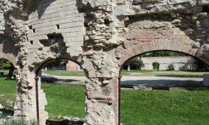 Padova Arena Romana (foto Di Stefano Ferrario Da Pixabay)