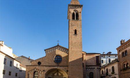 Padova San Nicolò Foto:ottavio Pinarello
