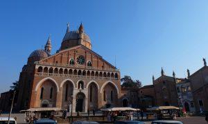 Padova Complesso Antoniano