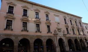 Padova Palazzo Del Bo