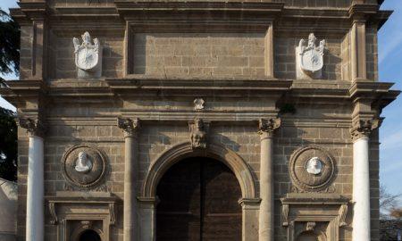 Padova Porta Savonarola Foto:ottavio Pinarello