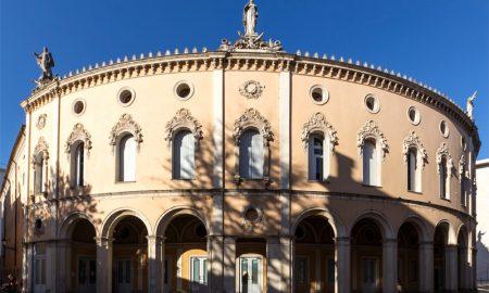 Padova Teatro Verdi Foto:ottavio Pinarello