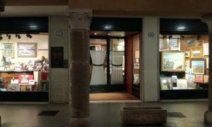 Galleria Nuova Arcadia