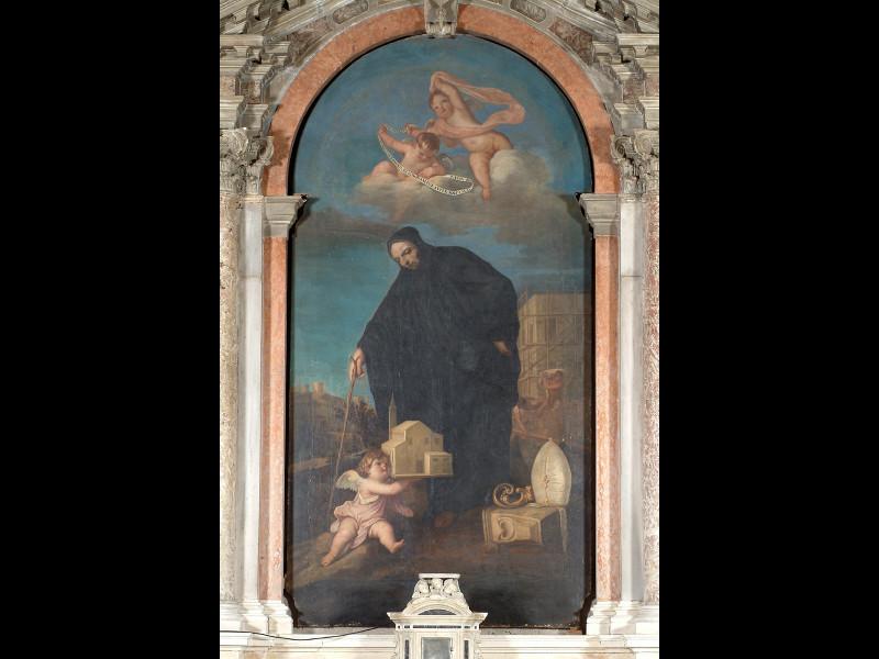 6058dbe08f258 6058dbe08f259alessandro Varotari Beato Giordano Forzate Chiesa S. Benedetto Vecchio Dal Sito Www.beweb .chiesacattolica.it .jpg