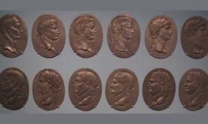 60684214986d8 60684214986d9giovanni Da Cavino, I Primi 12 Imperatori Romani (foto Sailko).jpg