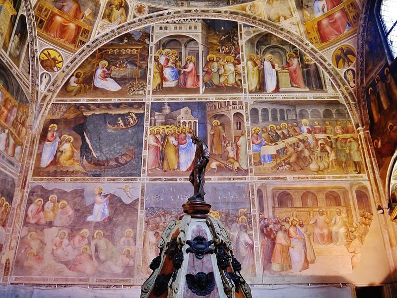 60796269a8864 60796269a8865battistero Parete Nord Scene Della Vita Di Cristo Foto Zairon Da Wikimedia Commons.jpg