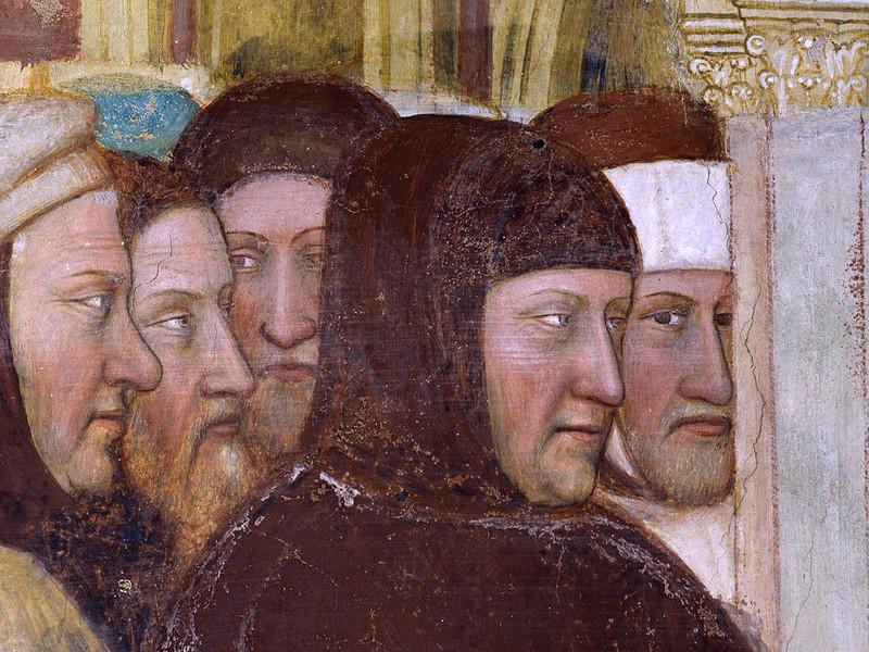 altichiero Ritratto Di Petrarca 1376 Circa Oratorio Di San Giorgio Padova.jpg