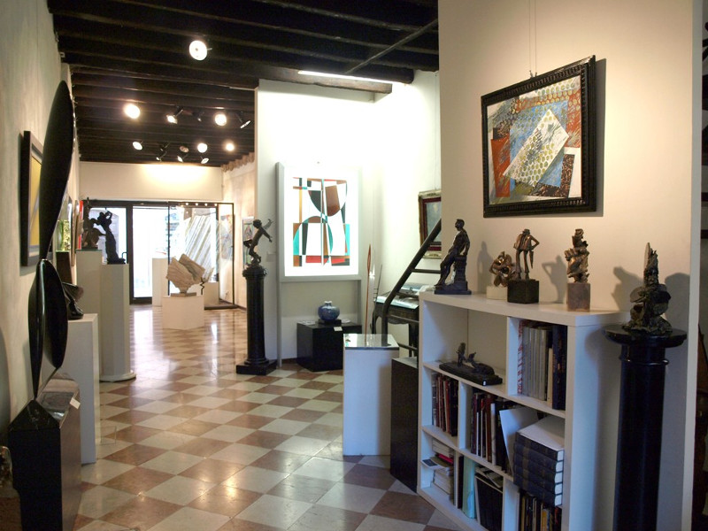 Galleria La Teca