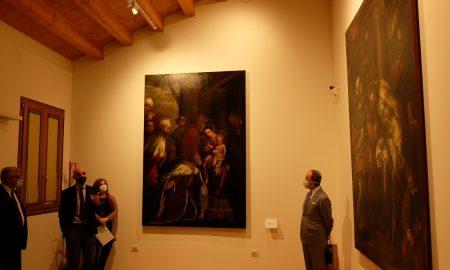 Il Nuovo Museo Del Duomo Di Cittadella