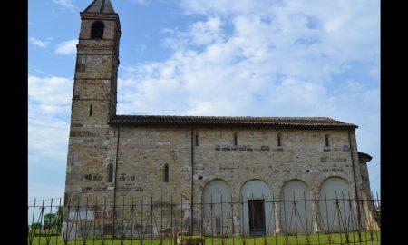 Chiesetta Di San Michele Arcangelo A Pozzoveggiani