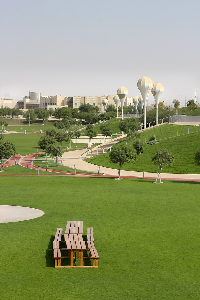 I parchi più belli - Oxygen Park