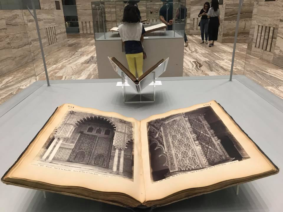 Libri Storici Qatar National Library