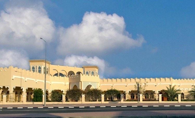 Majlis, architettura tipica del Qatar