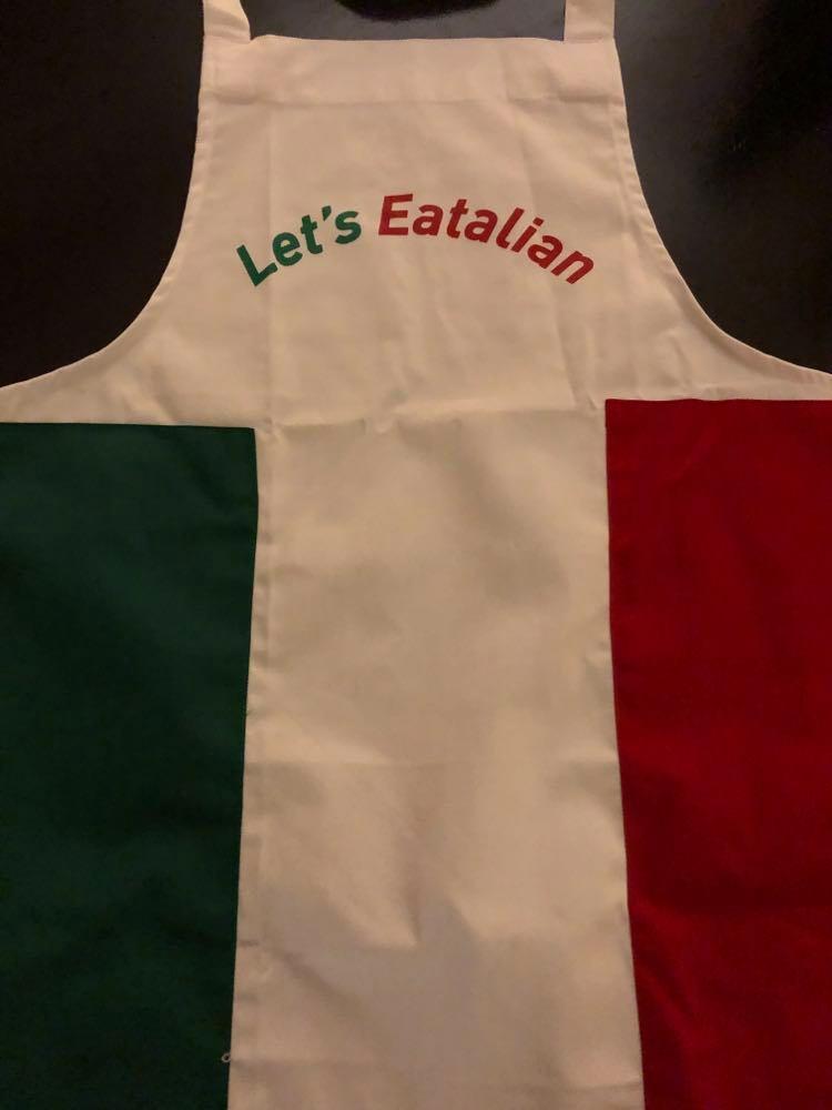 Lets Eatalian