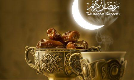 Ramadan Kareem, datteri per iftar