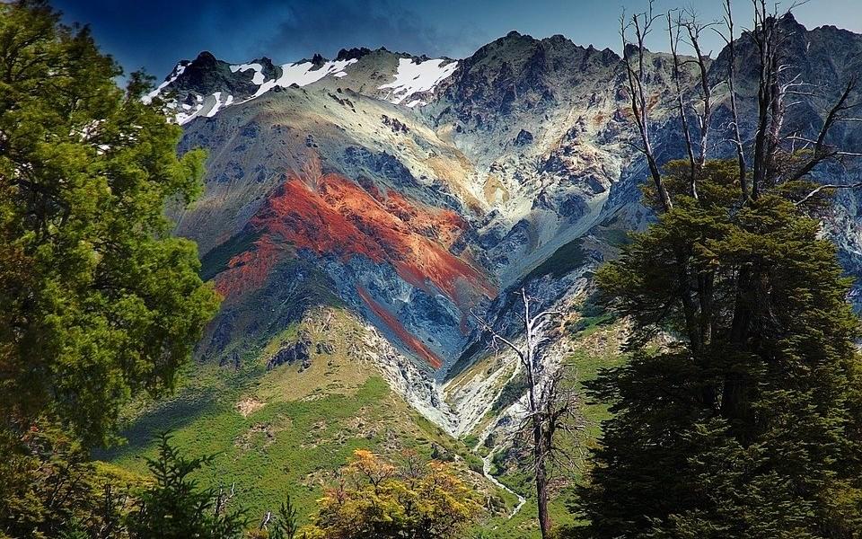 Negro - Cerro