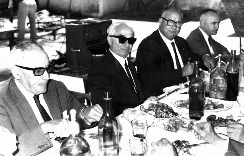 Club Italia Unida - Almuerzos ededelaasocferravante