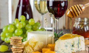 Bariloche - Gastronomía