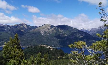 San Carlos de Bariloche - Paisaje