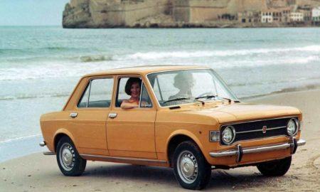 fiat 128 - Fiat