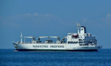 puerto - barco