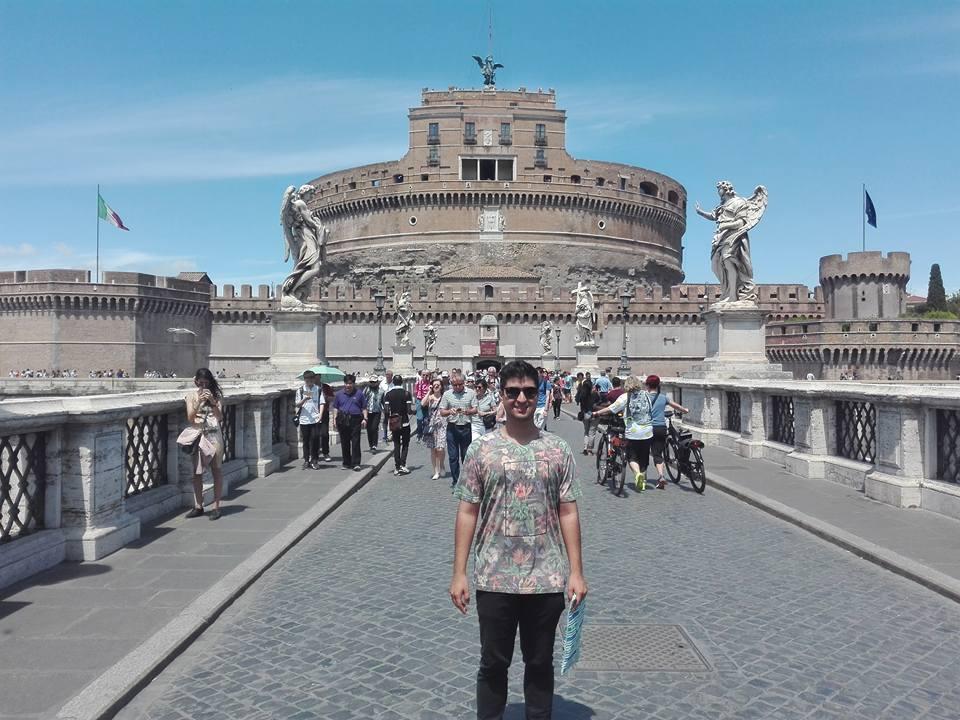 itRíoNegro - Castello