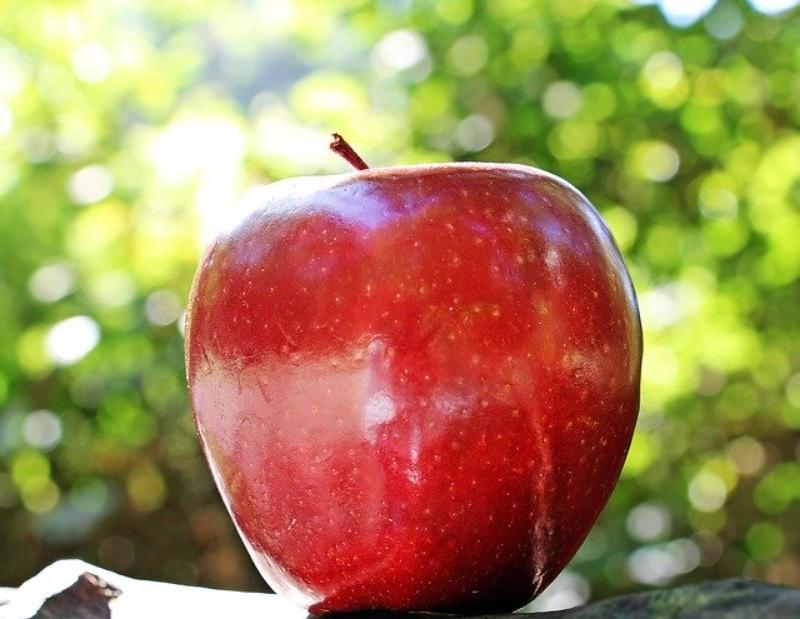 Manzana - Red Delicious