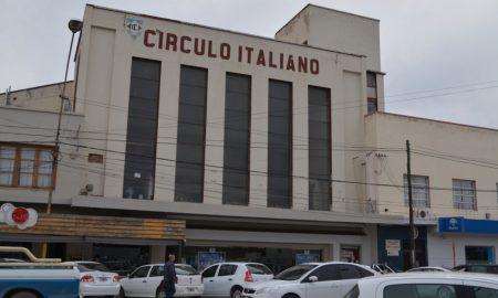 círculo italiano - Teatro