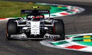 Scuderia Alpha Tauri - Gran Premio de Italia 2020