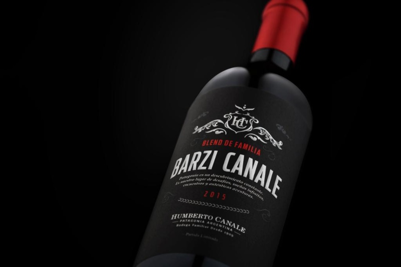 Canale - Barzi Canale
