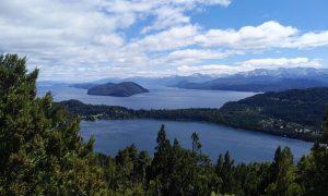 Cerro Campanario - Paisaje