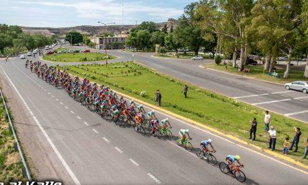 Vuelta Al Valle