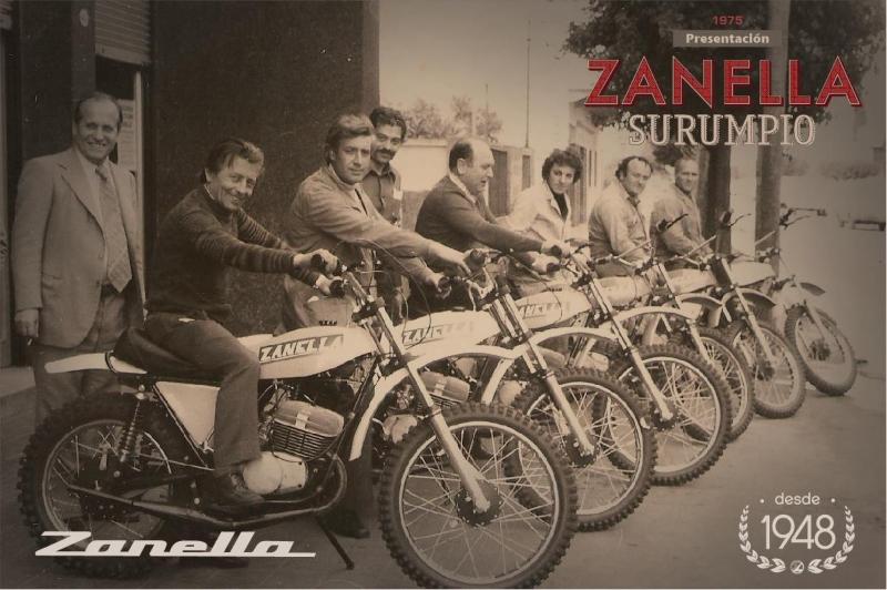 Zanella - Surumpio