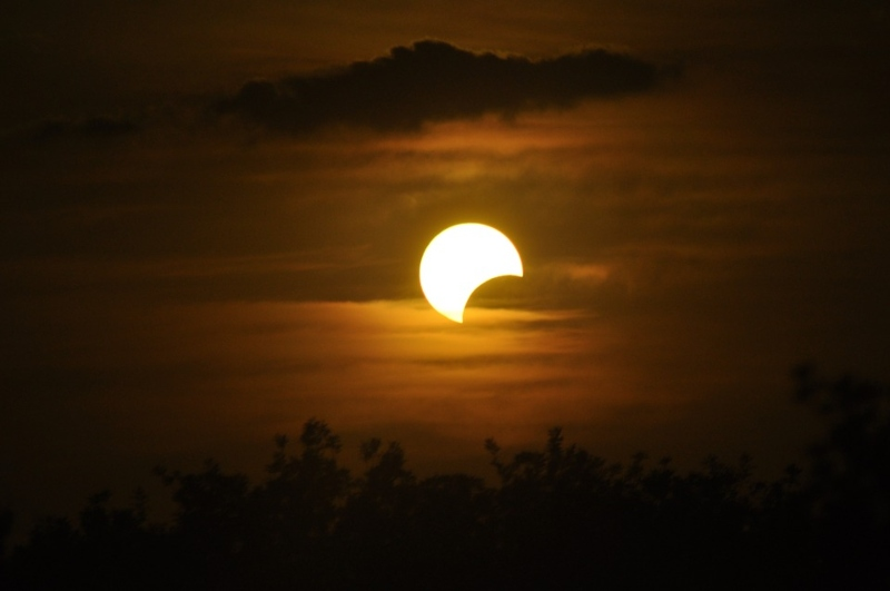 Eclipse - Solar