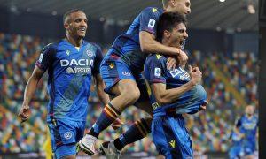 Udinese - Estreno con victoria