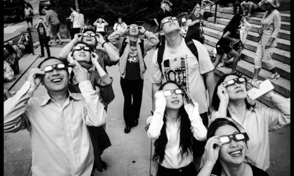 Eclipse - Proteccion ocular
