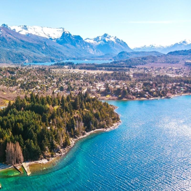 turismo - Bariloche