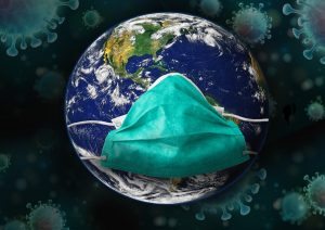 Pandemia - Cuidados Sudamérica