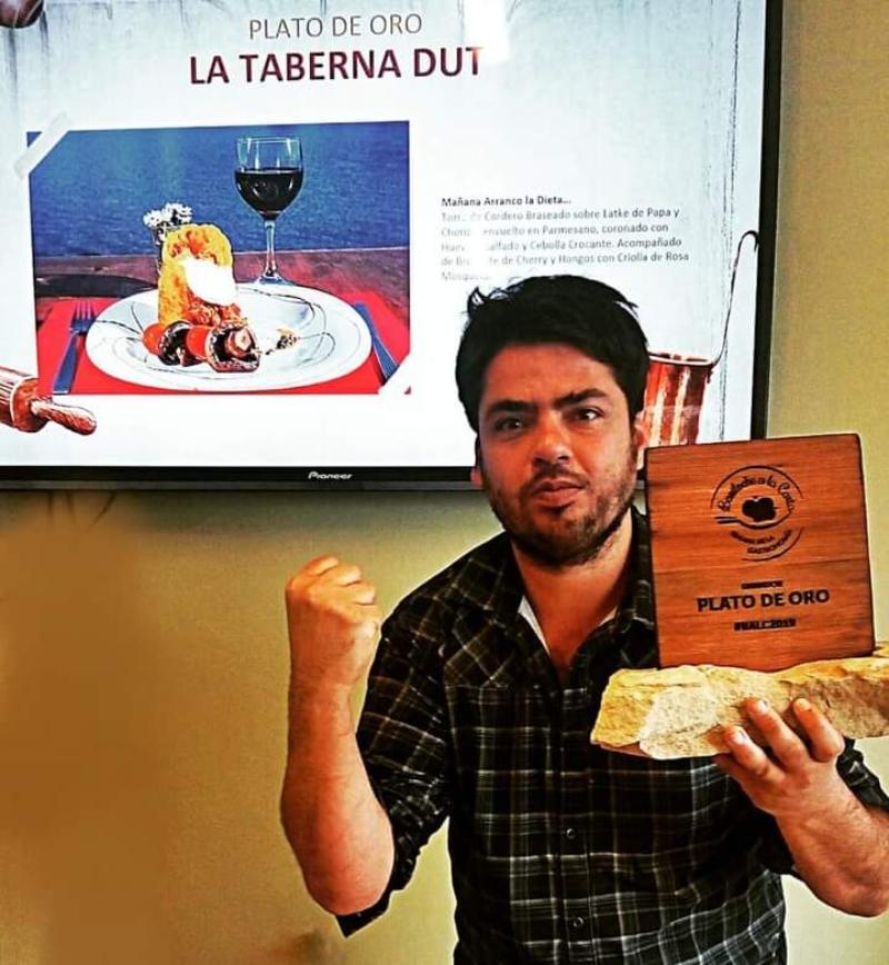 Cajas gastronómicas - Pablo Biscayart