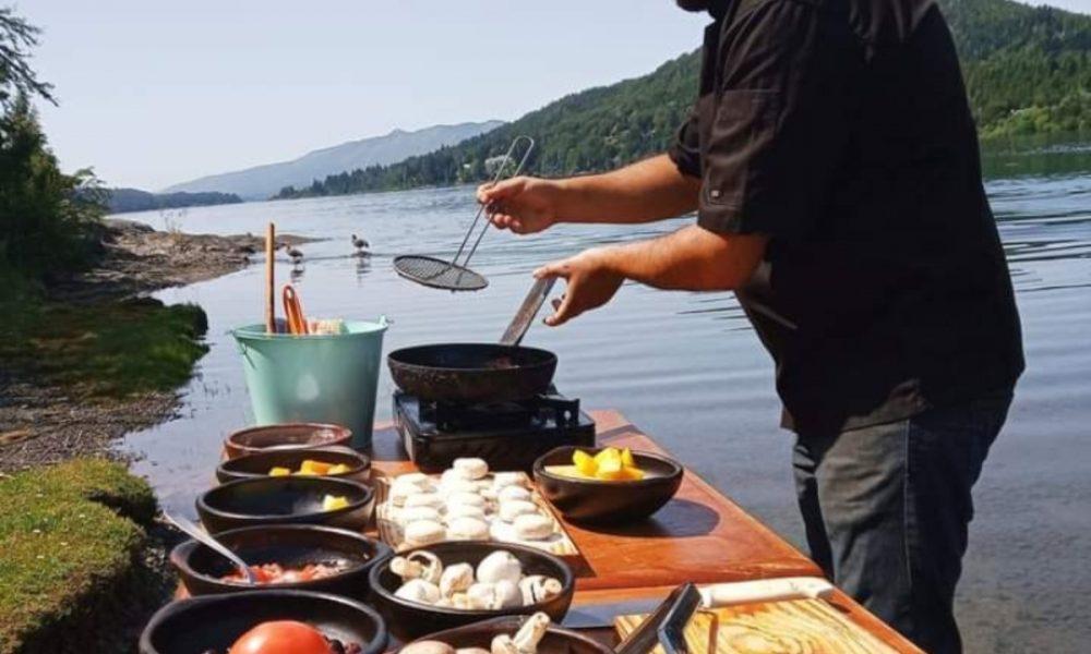 cajas gastronómicas - Cocina Al Aire Libre