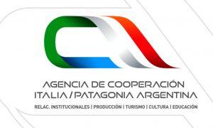 Agencia - Logo oficial de la agencia