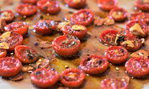 Tomates - Pomodoro Arrosto