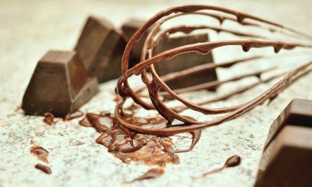 Chocolate - Recetas dulces