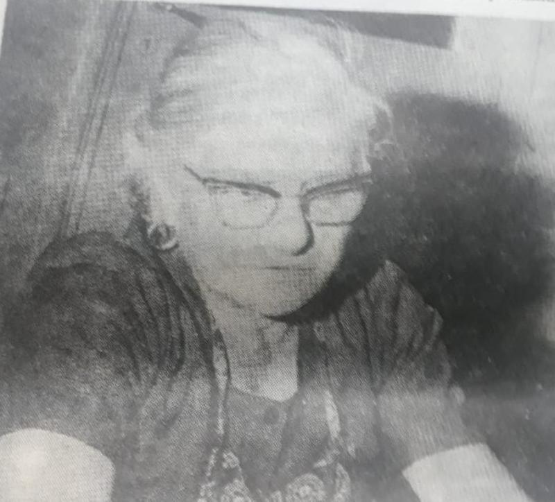Elisa - Nonna Grigoletto