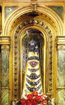 Marchigianos - Loreto Virgen