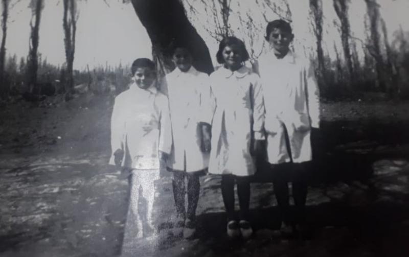 Elisa - Cuatro Hermanos