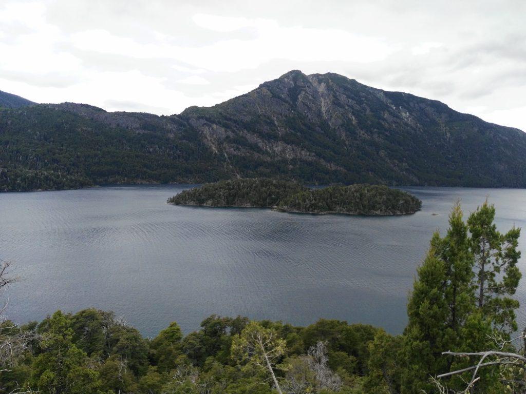 Lagos - San Carlos de Bariloche